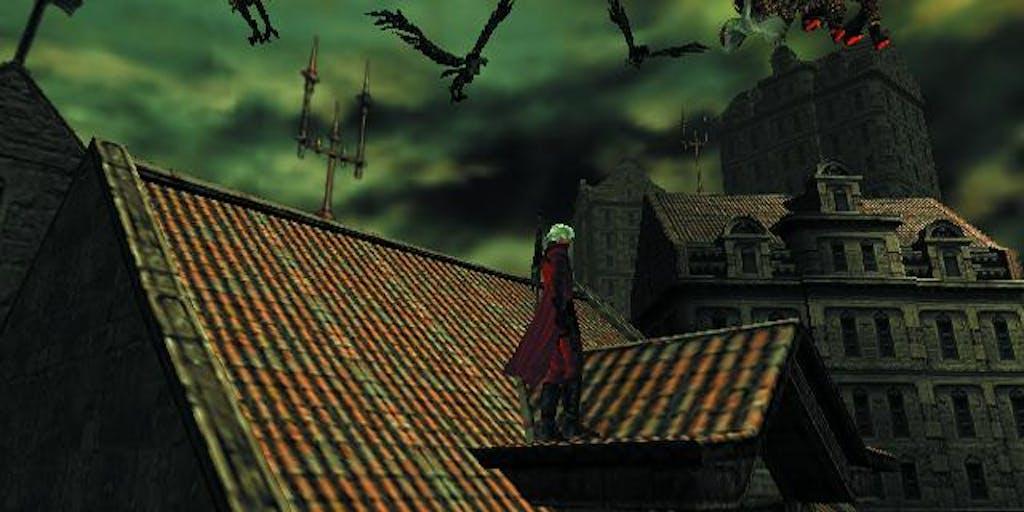 Devil May Cry 2 Soundtrack