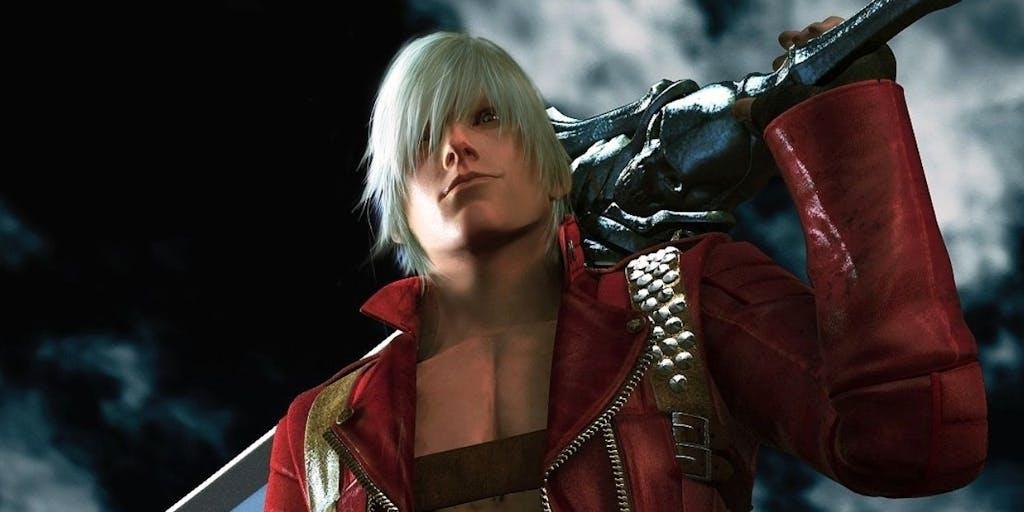 Devil May Cry 3: Dante's Awakening Soundtrack