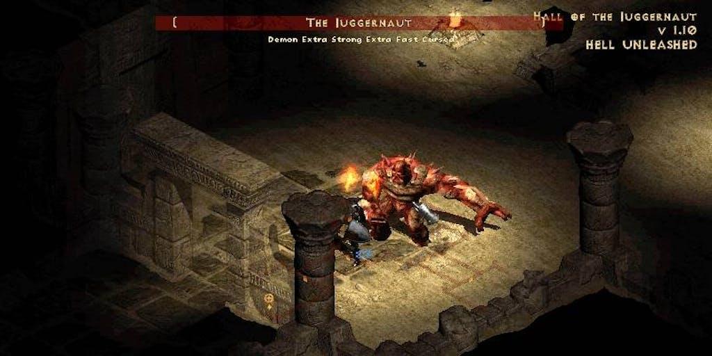 Diablo II Soundtrack