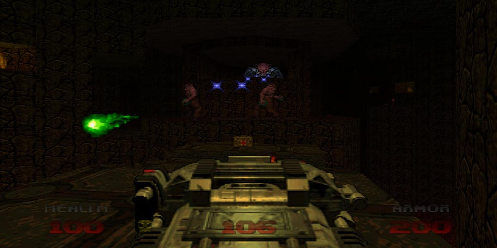 Doom 64 Soundtrack