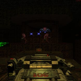 Doom 64 Soundtrack