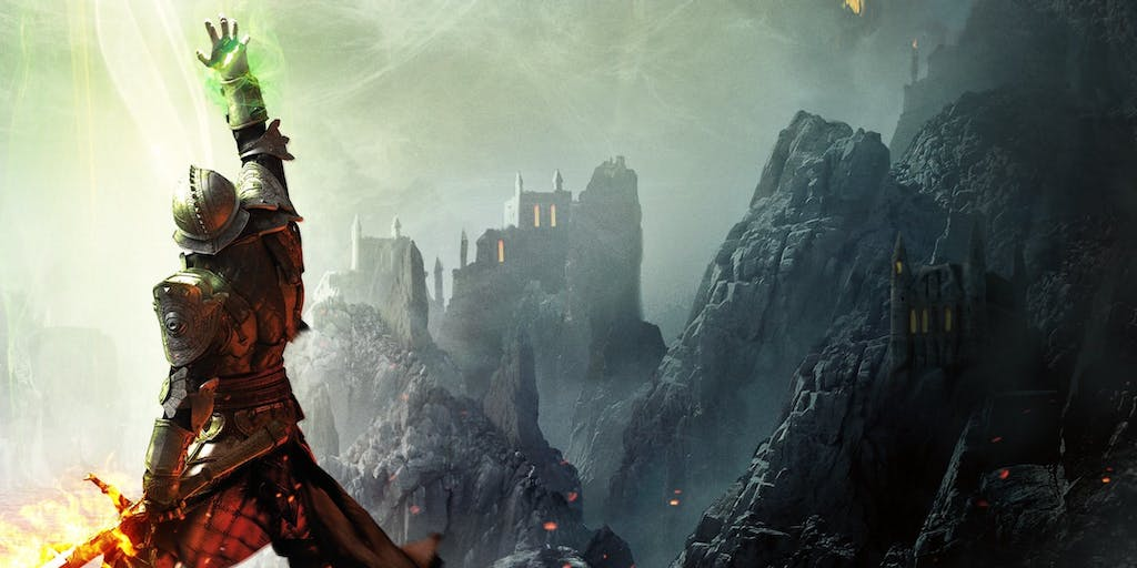 Dragon Age: Inquisition Soundtrack