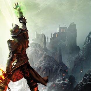 Dragon Age: Inquisition Soundtrack