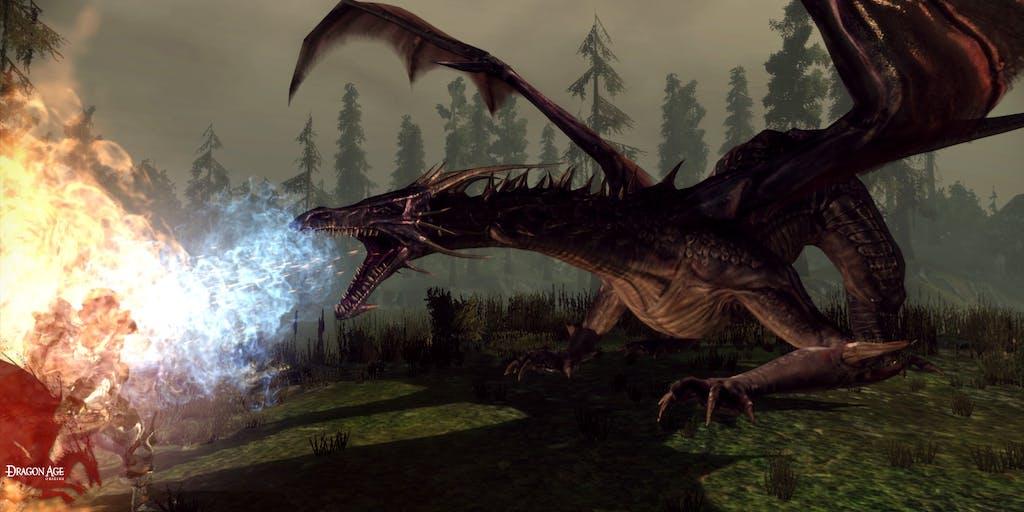 Dragon Age: Origins Soundtrack
