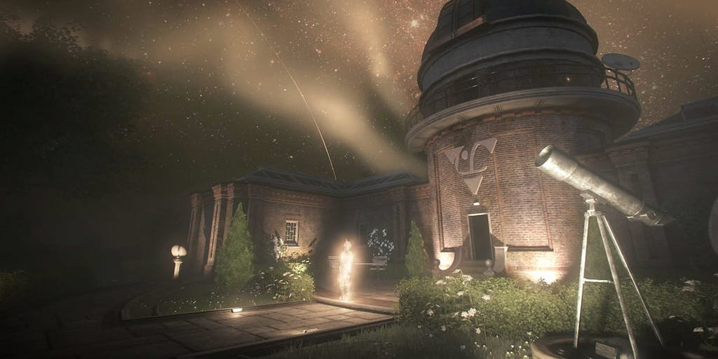 Everybody's Gone to the Rapture Soundtrack