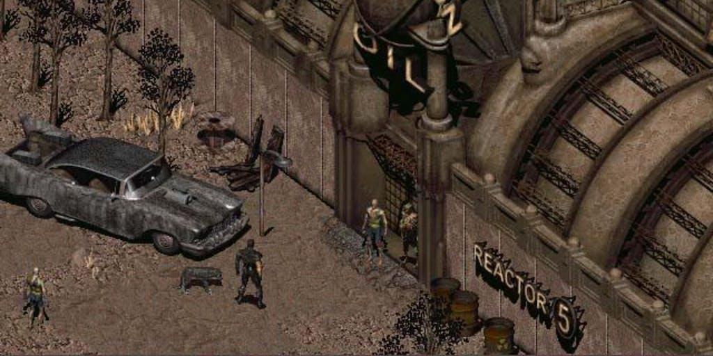 Fallout 2 Soundtrack