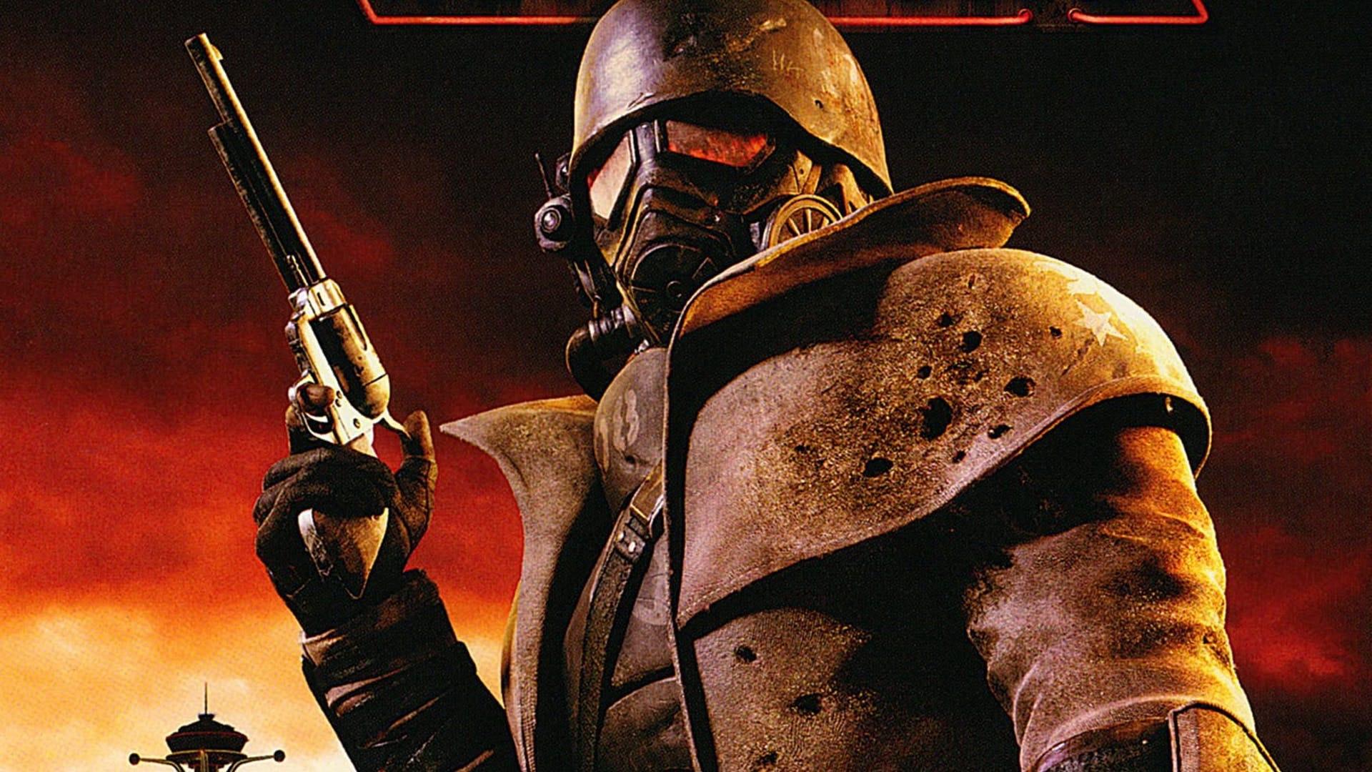 Fallout: New Vegas Soundtrack