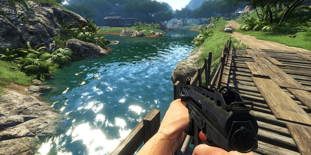 Far Cry 3 Soundtrack