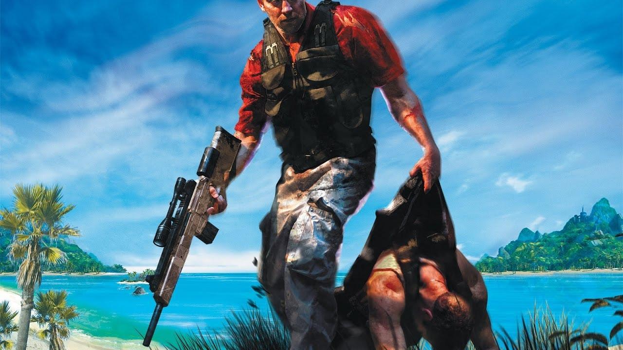 Far Cry Instincts Soundtrack