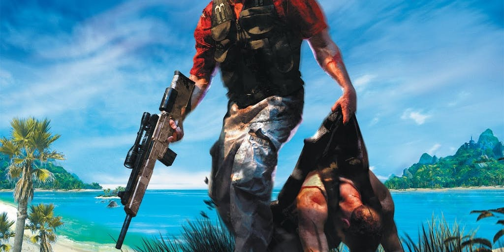 Far Cry Instincts Soundtrack