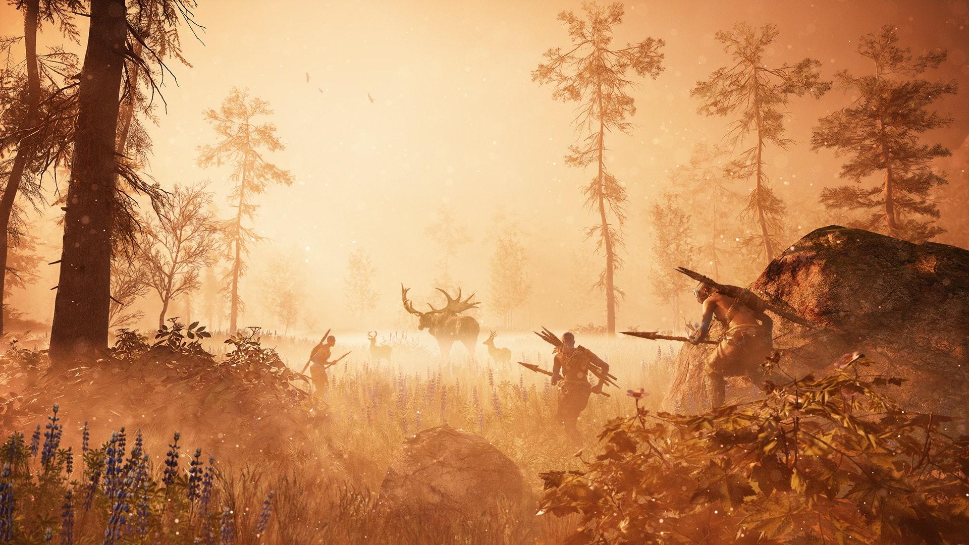 Far Cry: Primal Soundtrack
