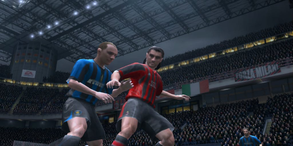 FIFA 06 Soundtrack