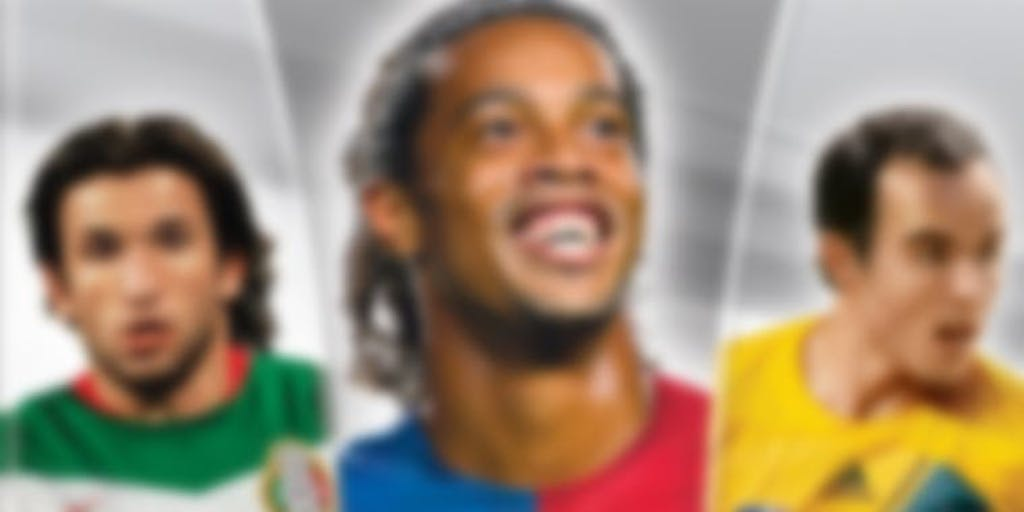 FIFA 07 Soundtrack