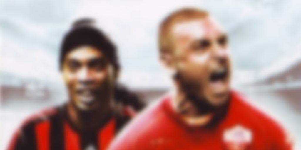 FIFA 09 Soundtrack