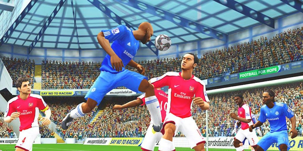 FIFA 10 Soundtrack
