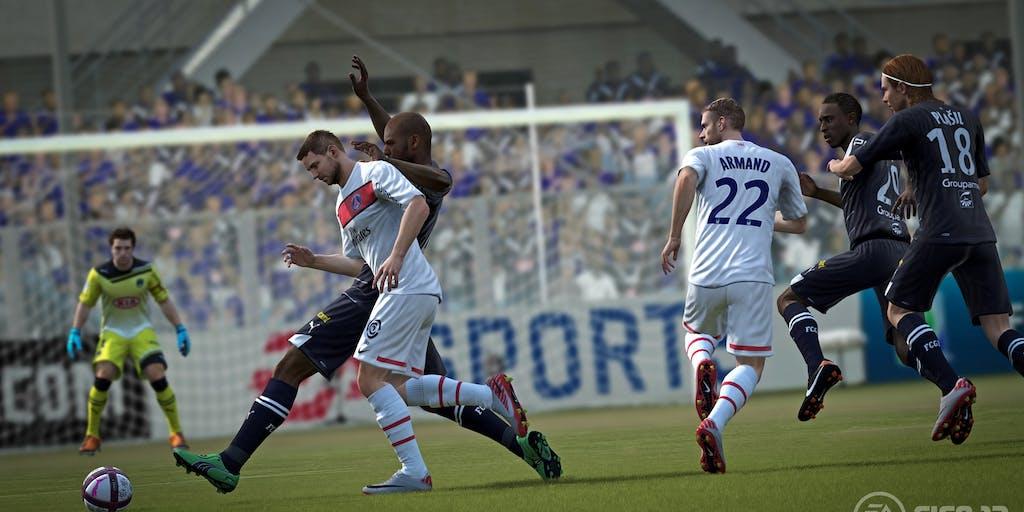 FIFA 12 Soundtrack