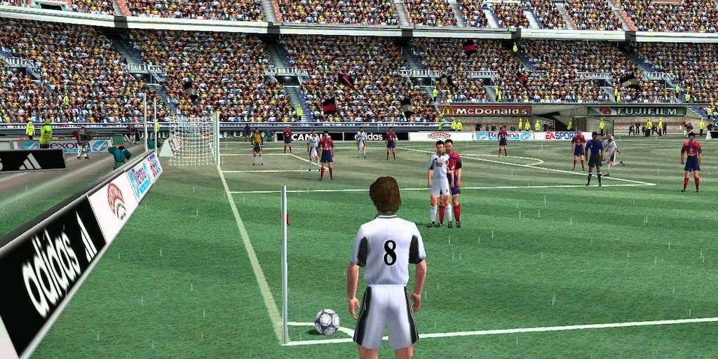 FIFA 2001 Soundtrack