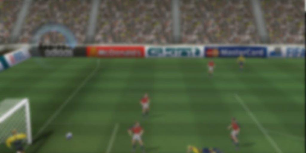 FIFA 99 Soundtrack