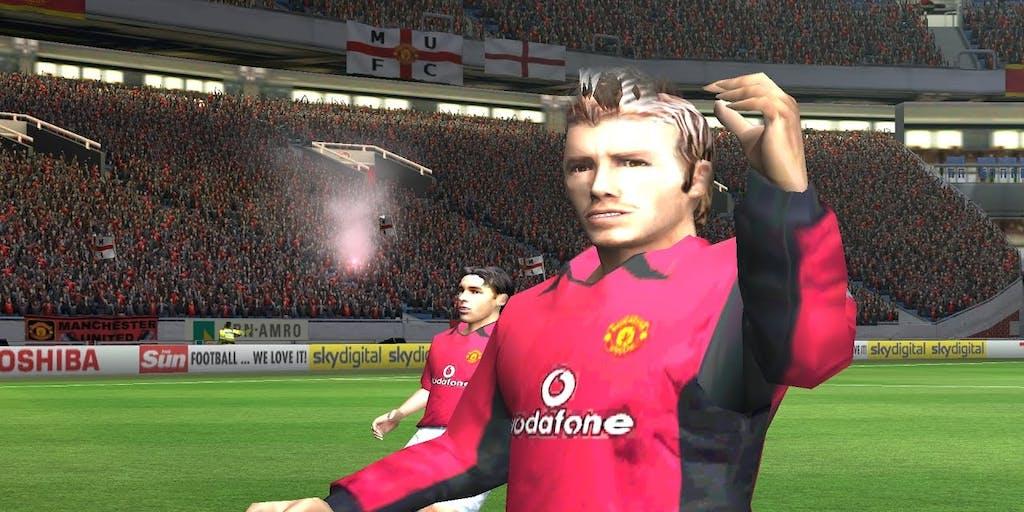 FIFA Football 2003 Soundtrack