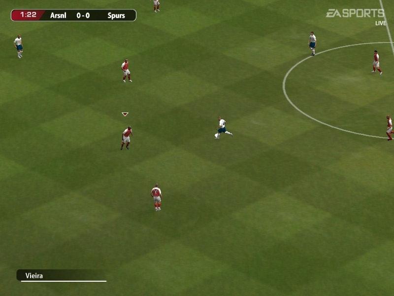 FIFA Football 2005 Soundtrack