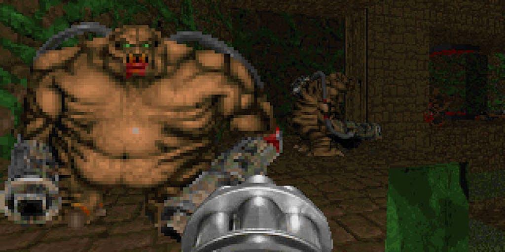 Final Doom Soundtrack