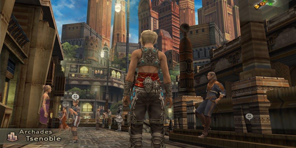 Final Fantasy XII Soundtrack