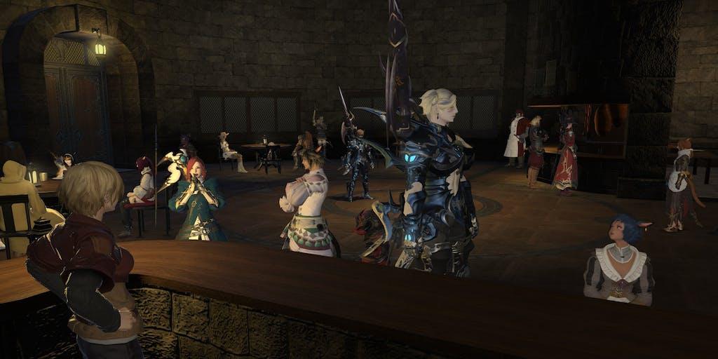 Final Fantasy XIV Soundtrack
