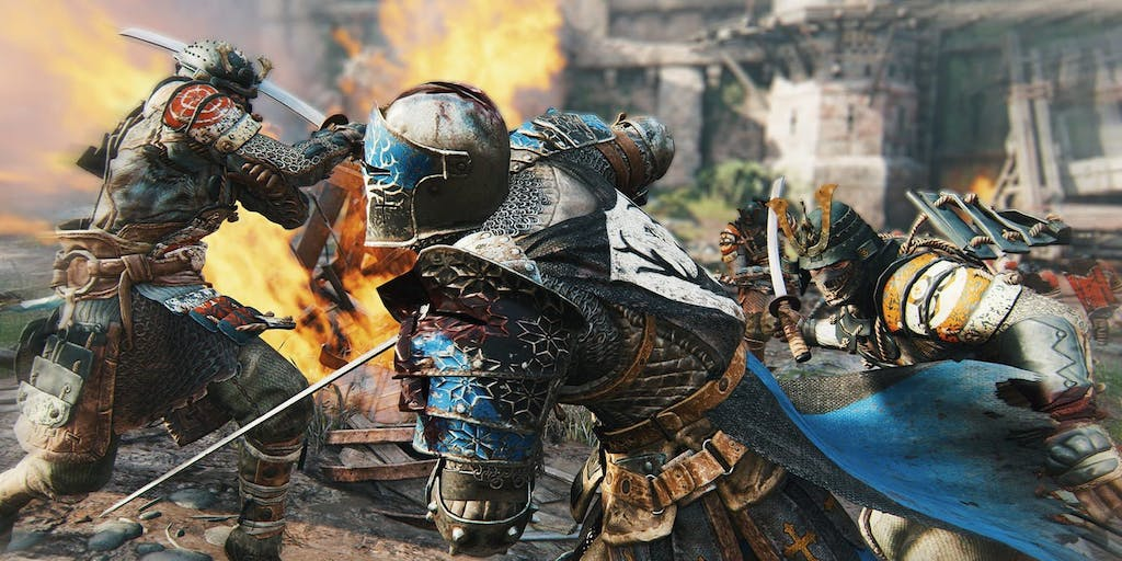 For Honor Soundtrack