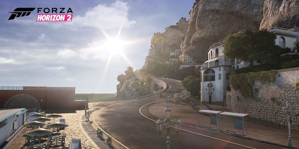 Forza Horizon 2 Soundtrack