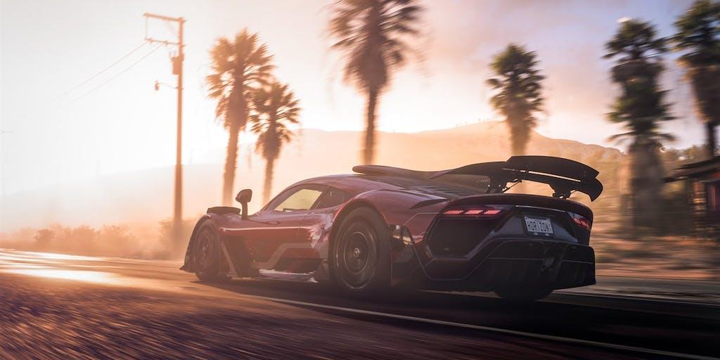 Forza Horizon 5 Soundtrack