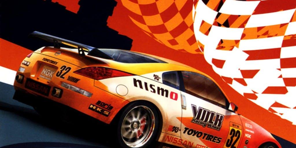 Forza Motorsport 2 Soundtrack