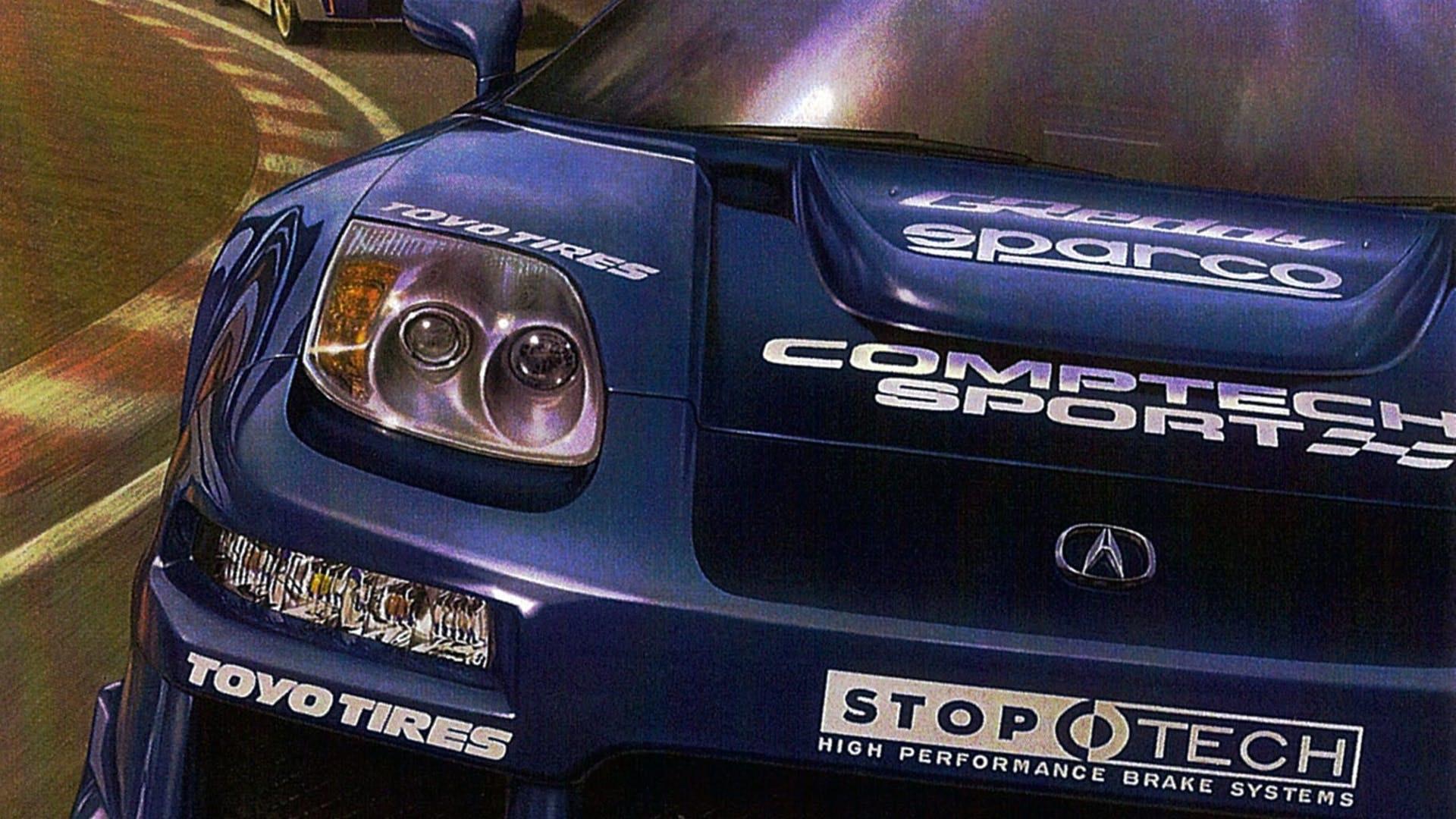 Forza Motorsport Soundtrack