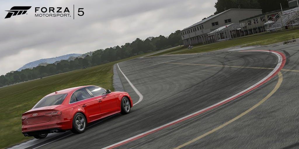 Forza Motorsport 5 Soundtrack