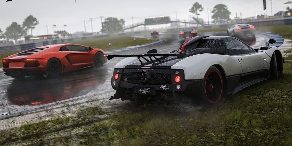 Forza Motorsport 6 Soundtrack