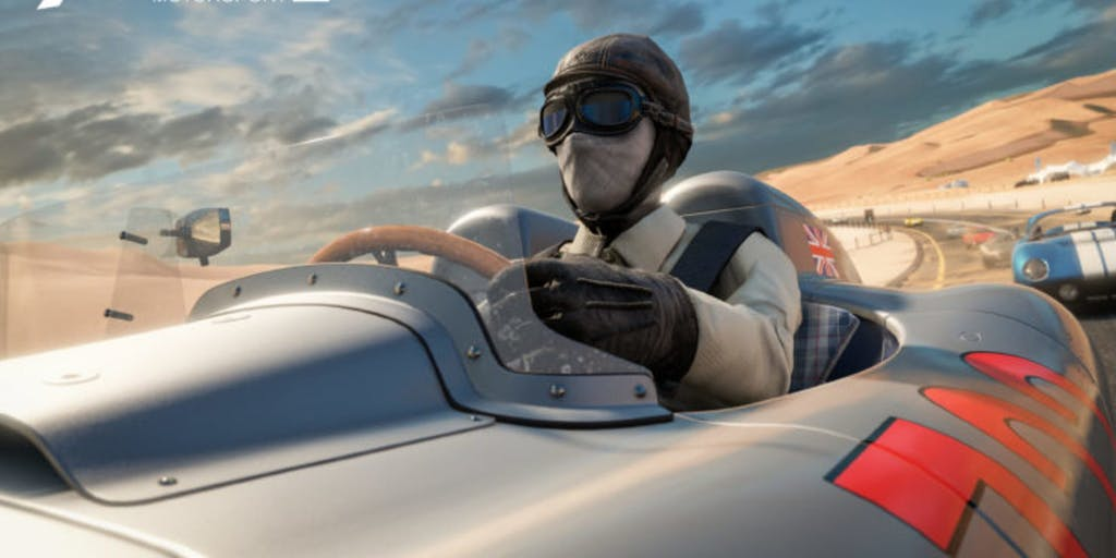 Forza Motorsport 7 Soundtrack