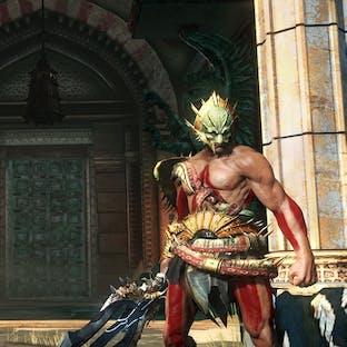 God of War: Ascension Soundtrack