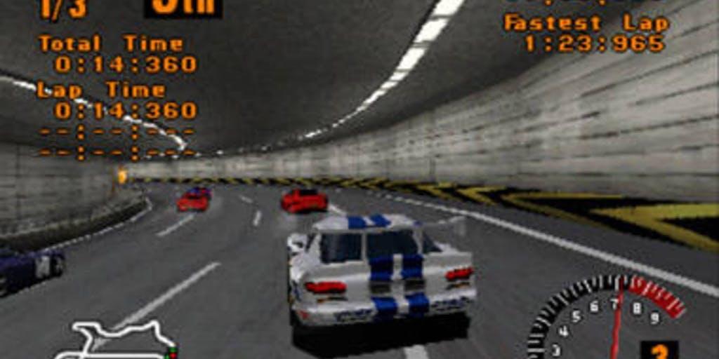 Gran Turismo Soundtrack