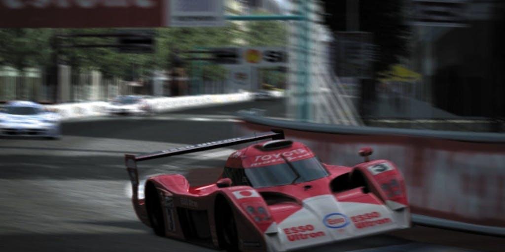 Gran Turismo 4 Soundtrack