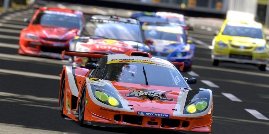 Gran Turismo 5 Soundtrack