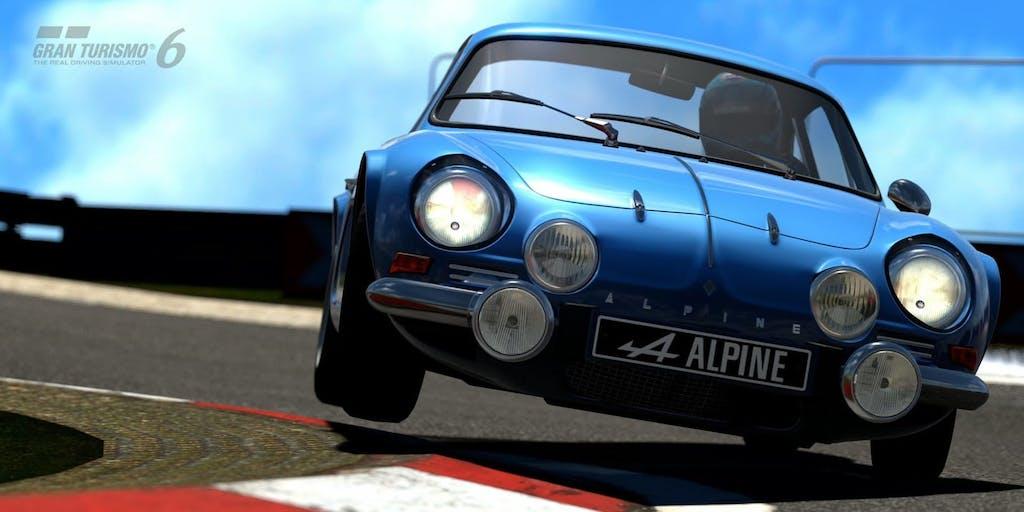 Gran Turismo 6 Soundtrack