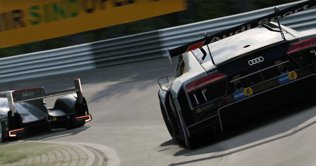 Gran Turismo Sport Track List >> Gran Turismo Sport Soundtrack Music Complete Song List