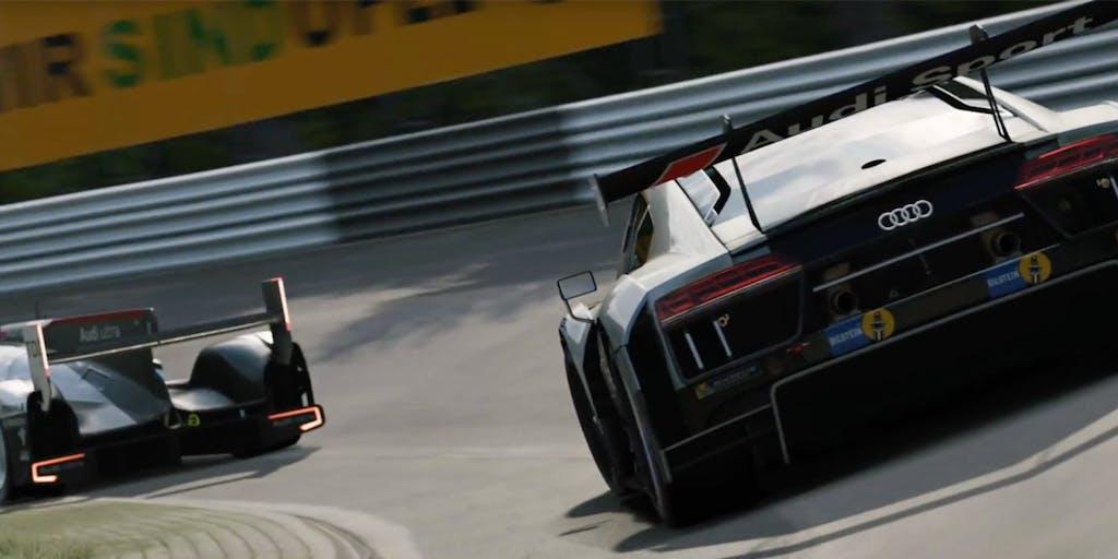 Gran Turismo Sport Soundtrack