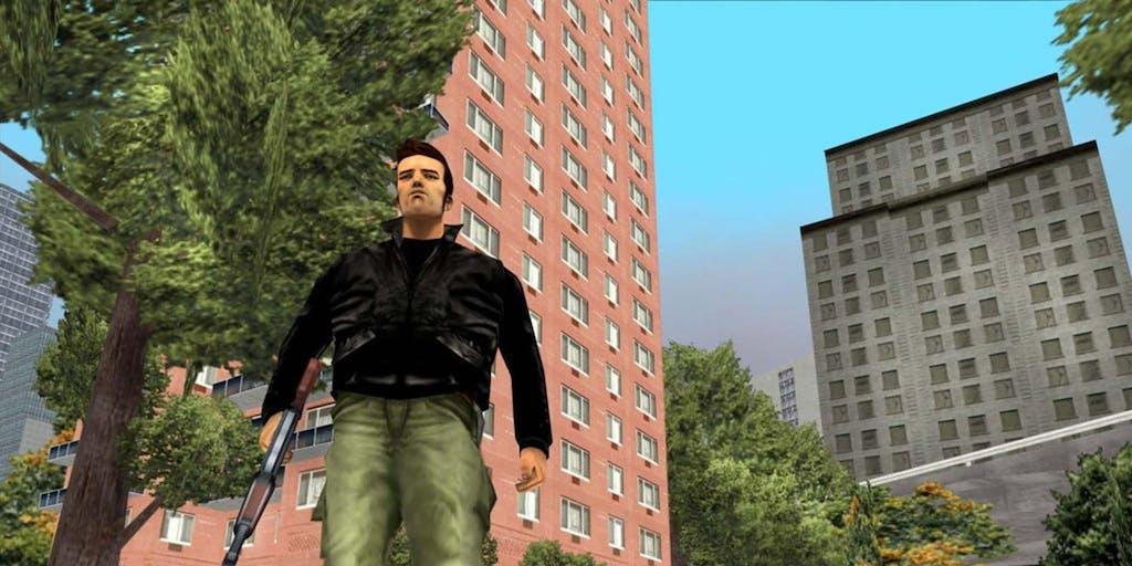 Grand Theft Auto III Soundtrack