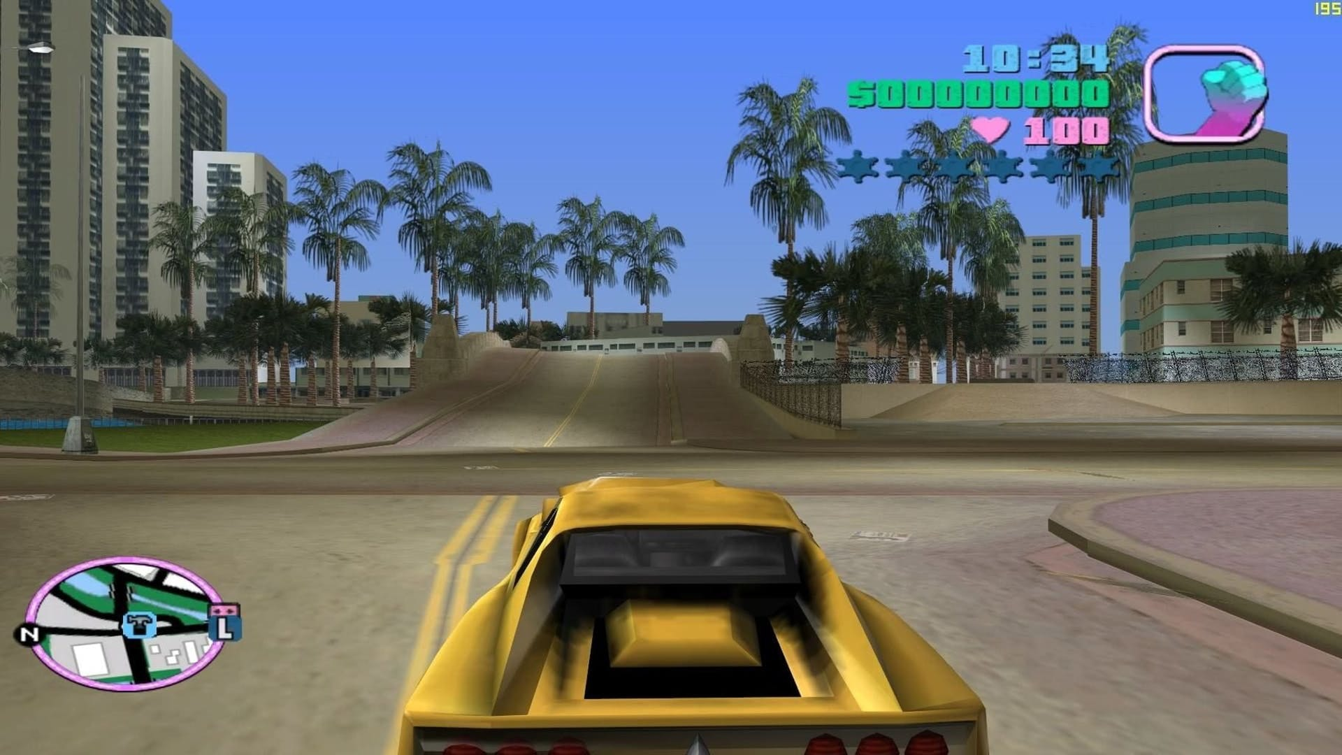 Grand Theft Auto: Vice City Soundtrack