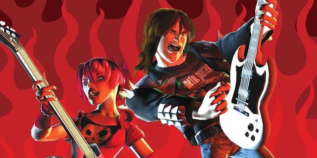 Guitar Hero II Soundtrack