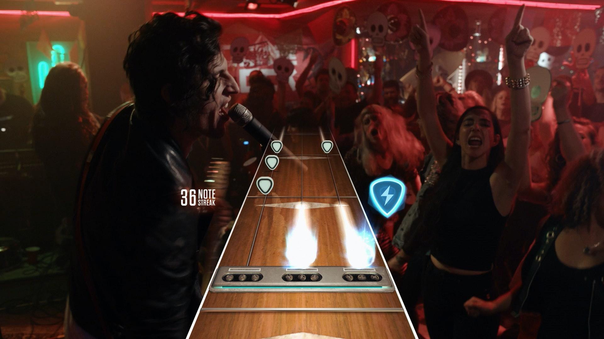 Guitar Hero Live Soundtrack