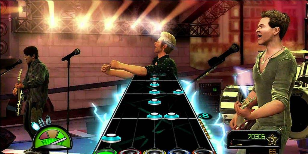 Guitar Hero: Van Halen Soundtrack