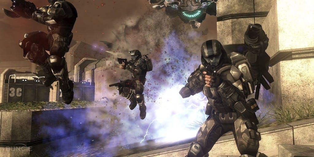 Halo 3: ODST Soundtrack