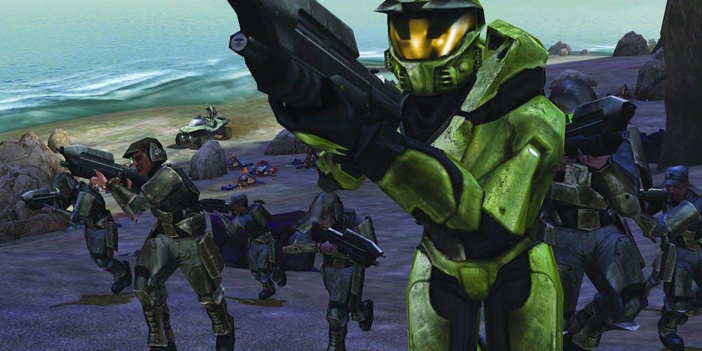 Halo: Combat Evolved Soundtrack