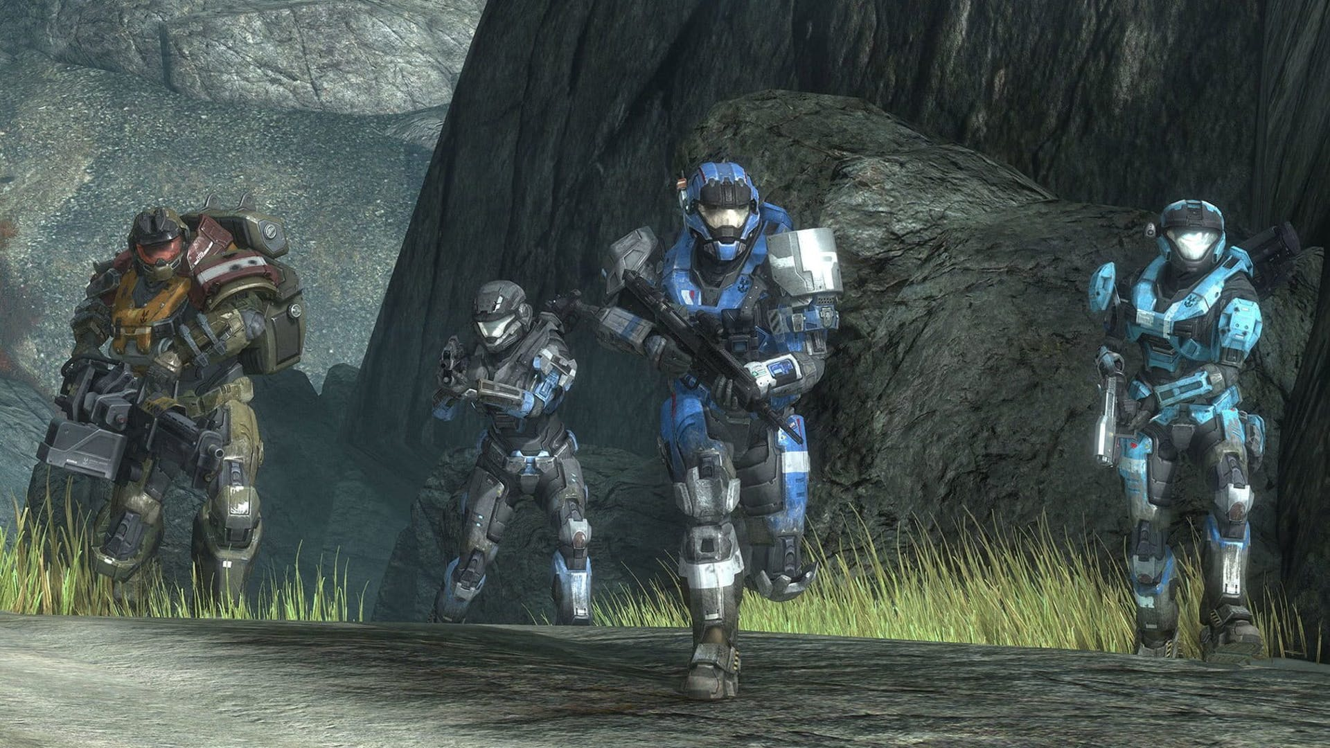 Halo: Reach Soundtrack
